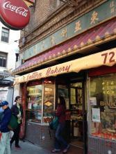 Eastern Bakery San Francisco