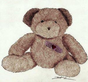all better bear